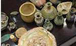 Heritage trafficking a tiny percentage of illegal trade