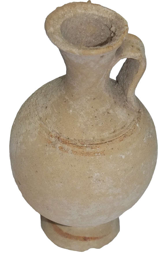 Other Greek pottery